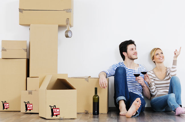 3 Great Ways to Reward Yourself After a Move