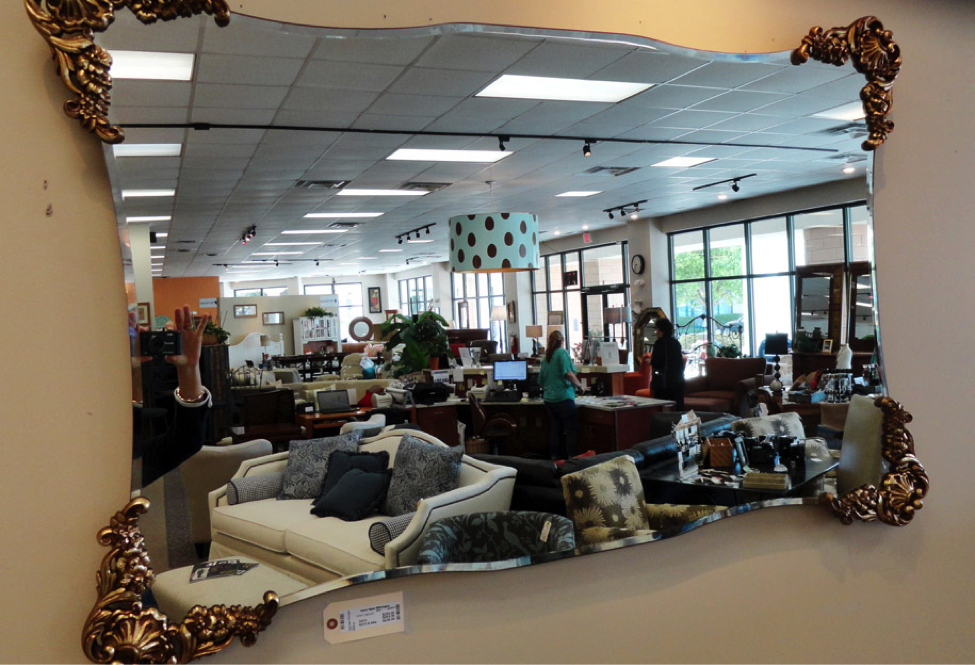 Home Again Fine Consignments Wilmington Nc