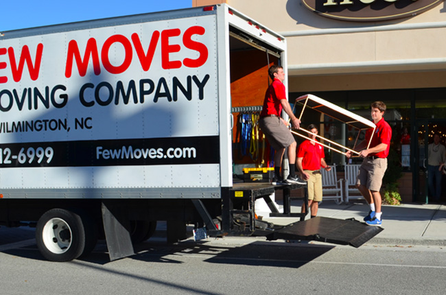 Shop Local Home D Cor In Wilmington Nc Where To Furnish Your New Home Few Moves Moving