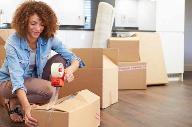 How to Take a Home Inventory Before Your Move - Few Moves Moving ...