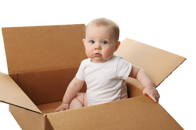 When's that baby due? Should you move before or after ...