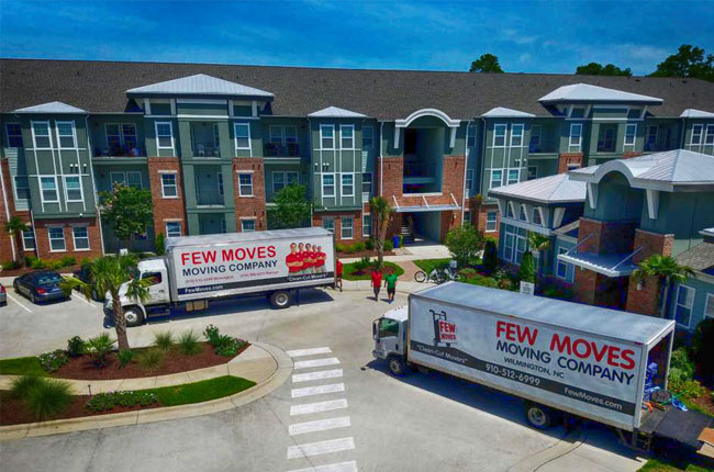 Top Wilmington NC Moving Company Reviews