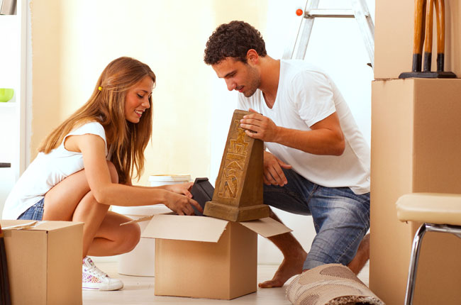 5 Organization Tips for Downsizing Your Home