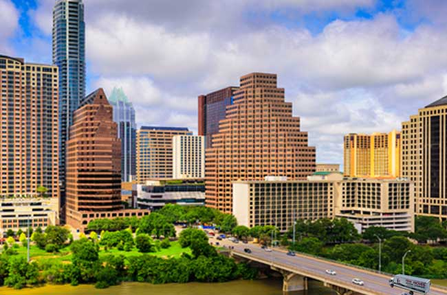 tons of people are moving to austin texas and not just because it 39 s weird few moves moving. Black Bedroom Furniture Sets. Home Design Ideas